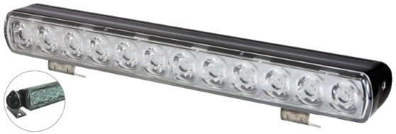 LED BAR BLIXTRA Power LED350 mit ECE Zulassung