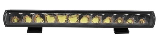 BRT LED BAR 60PRO+ mit ECE Zulassung als Fernscheinwerfer
