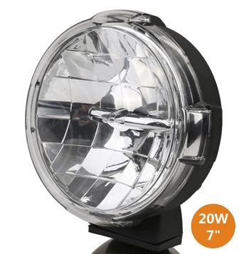 4x4 CREE_MKR_LED_Zusatzscheinwerfer_45Watt