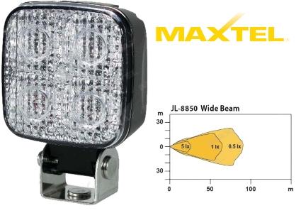 MAXTEL LED Arbeitsscheinwerfer JL-8850