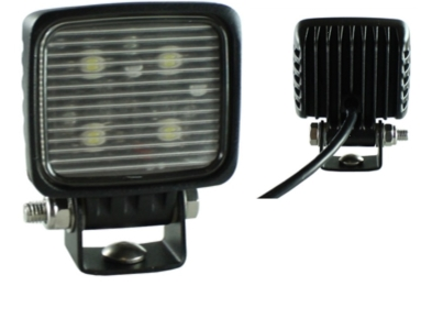 LED Rückfahrscheinwerfer FLEXTRA, gem. ECE R23