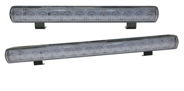 BLIXTRA Series LED 350 - LED 470 Arbeitsscheinwerfer
