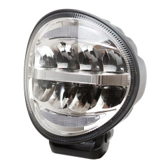 LED 8 Zoll FLEXTRA mit ECE Zulassung