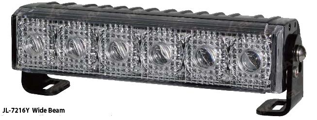 EVAPOR Series MAXTEL LED 60 Watt Arbeitsscheinwerfer