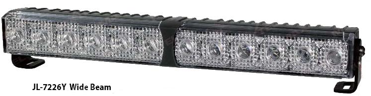 EVAPOR Series 120 Watt MAXTEL LED Arbeitsscheinwerfer