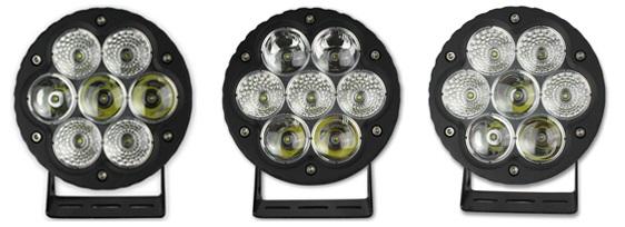 Abstzrahlwinkel von 4x4 CREE_XM-L_Xlamp_LED_Zusatzscheinwerfer_70Watt