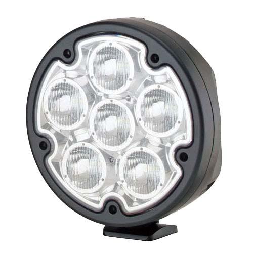 MAXTEL JL-9310 LED High Power 9-Zoll Zusatzscheinwerfer mit Positionslicht
