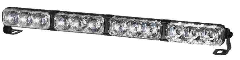 MAXTEL LED BAR JL-9204 mit ECE Zulassung