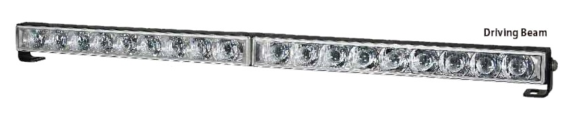 MAXTEL LED BAR JL-9295 mit ECE Zulassung