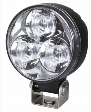 MAXTEL JL-7828 LED Scheinwerfer für MOTORAD und QUAD