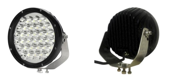 FLEXTRA LED 150W mit ECE Zulassung