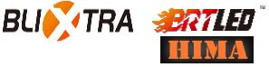 BLIXTRA, BRT u. HIMA LED Bar mit ECE Zulassung (R112)
