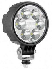 LED Zusatzscheinwerfer WESEM, gem. ECE R112