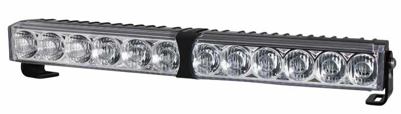 MAXTEL LED BAR JL-9220 mit ECE Zulassung