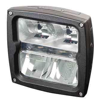 LED Hauptscheinwerfer mit ECE Zulassung