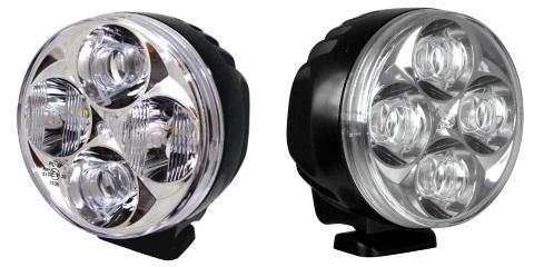 MAXTEL LED JL-9810 mit ECE Zulassung