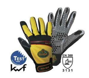 Wrenchworx™ Mechanic's Gloves