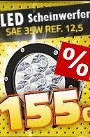 Angebot von LED Scheinwerfer