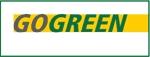 GoGreen Logo Klimaschutz