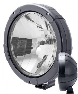 FLEXTRA 7 Zoll und 9 Zoll BlackLine Qualitäts Zusatzscheinwerfer